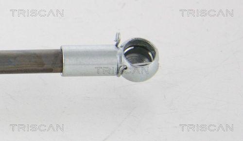 Gasdruckdämpfer TRISCAN 871040233 Erfahrung