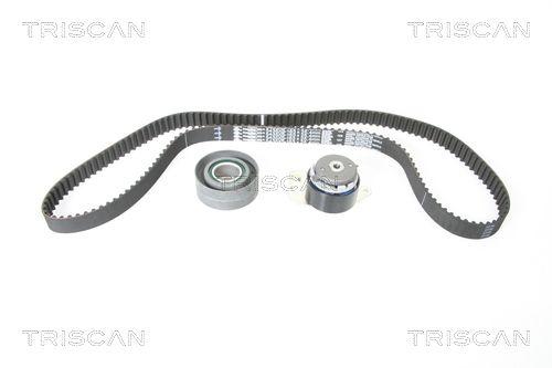 Spiralfeder TRISCAN 8750 1010 Bewertung