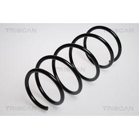 TRISCAN  8750 1121 Fahrwerksfeder