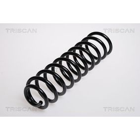 Coil Spring with OEM Number 52441-S5S- G12