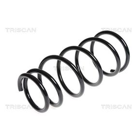 Coil Spring with OEM Number 20380-SA020