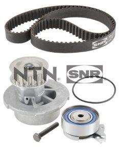 SNR  KDP453.020 Wasserpumpe + Zahnriemensatz