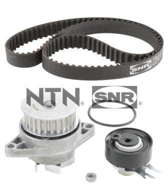 SNR  KDP457.360 Wasserpumpe + Zahnriemensatz