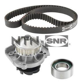 SNR  KDP458.000 Wasserpumpe + Zahnriemensatz
