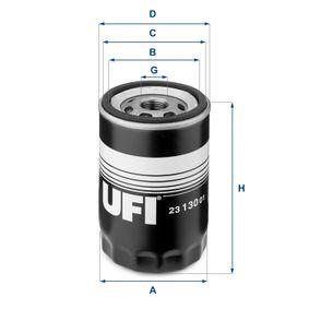 UFI 23.130.01 EAN:8003453040489 Shop
