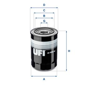 2017 KIA Sorento jc 2.5 CRDi Oil Filter 23.486.00