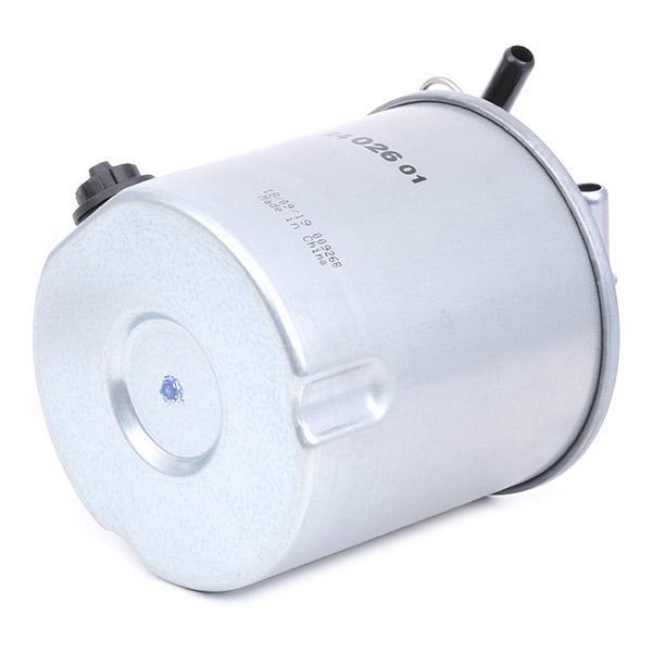Inline fuel filter UFI 24.026.01 8003453061880