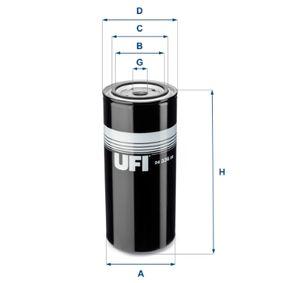 Kraftstofffilter Art. Nr. 24.336.00 120,00€