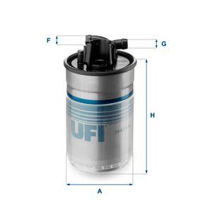Kraftstofffilter Art. Nr. 24.424.00 120,00€