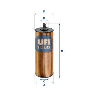 Ölfilter Ø: 72,0mm, Innendurchmesser 2: 29,0mm, Innendurchmesser 2: 29,0mm, Höhe: 200,0mm mit OEM-Nummer 057 115 561 L