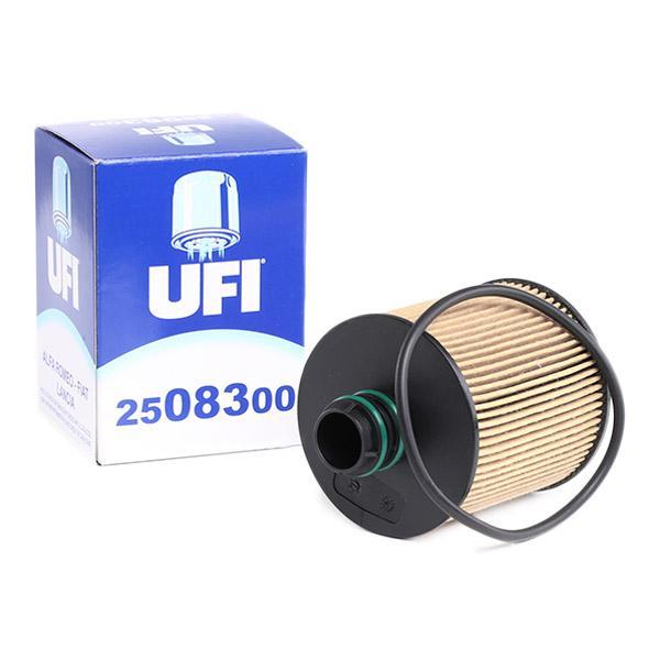 Ölfilter UFI 25.083.00 Erfahrung
