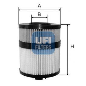 Ölfilter Ø: 91,0mm, Innendurchmesser 2: 35,0mm, Höhe: 123,5mm mit OEM-Nummer 54 44 682