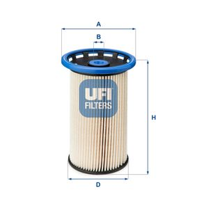 Fuel filter Article № 26.026.00 £ 140,00