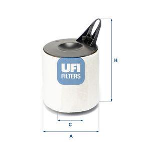 Luftfilter Art. Nr. 27.595.00 120,00€