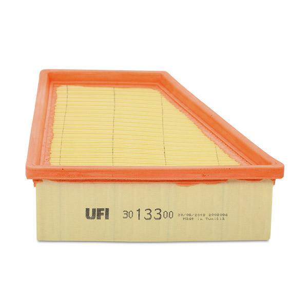 Luftfilter UFI 30.133.00 Erfahrung