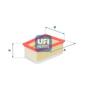 Luftfilter 30.147.00 Scénic 1 (JA0/1_, FA0_) 1.6 BiFuel (JA04) Bj 2000
