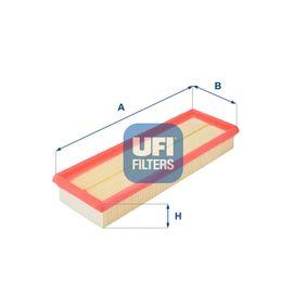 Luftfilter 30.150.00 Scénic 1 (JA0/1_, FA0_) 1.9 dTi Bj 2003