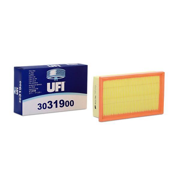 Engine Filter 30.319.00 UFI 30.319.00 original quality