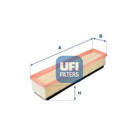 Luftfilter 30.321.00 TWINGO 2 (CN0) 1.5 dCi Bj 2012