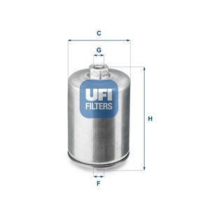 Kraftstofffilter Art. Nr. 31.748.00 120,00€