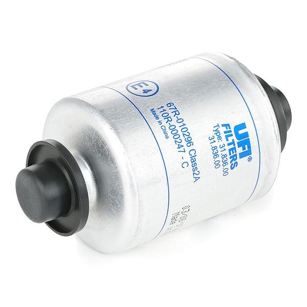 Filtro de Combustible UFI 31.836.00 8003453155893