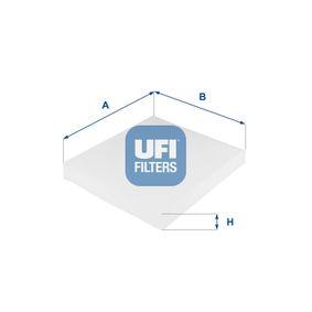 Filter, Innenraumluft Art. Nr. 53.031.00 120,00€