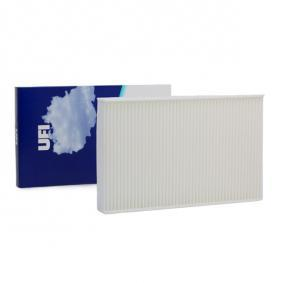 Filtro, aire habitáculo 53.038.00 307 (3A/C) 2.0 HDi 90 ac 2007