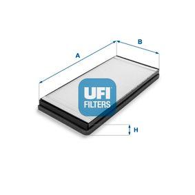 Filter, Innenraumluft Art. Nr. 53.059.00 120,00€