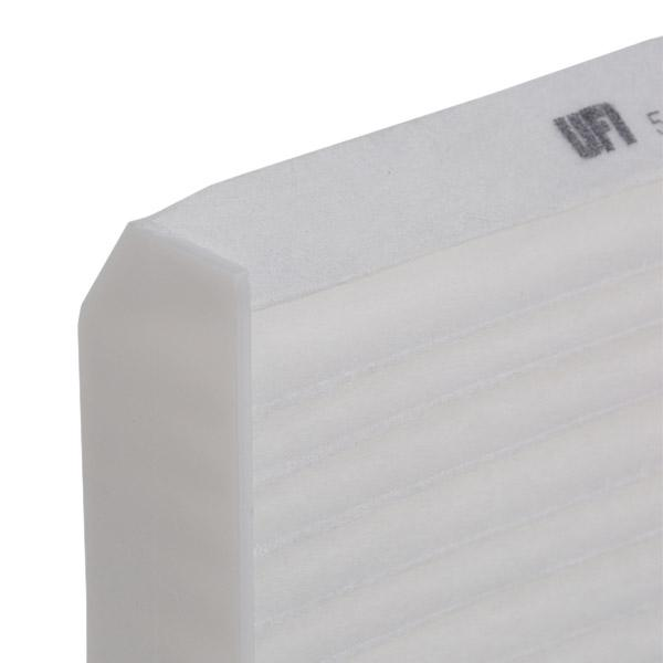 Cabin Air Filter UFI 53.104.00 expert knowledge