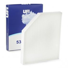 Filter, Innenraumluft Art. Nr. 53.153.00 120,00€