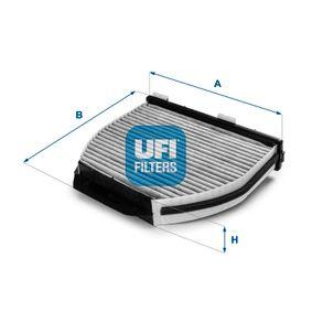 Filter, Innenraumluft Art. Nr. 54.163.00 120,00€
