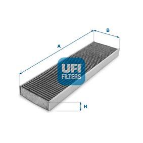Filter, Innenraumluft Art. Nr. 54.175.00 120,00€
