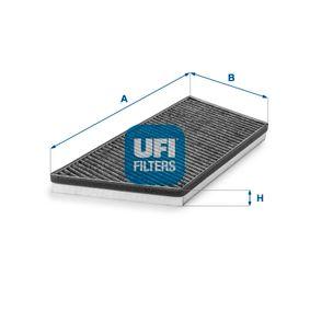 Filter, Innenraumluft Art. Nr. 54.194.00 120,00€