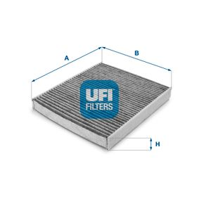 Filter, Innenraumluft Art. Nr. 54.199.00 120,00€