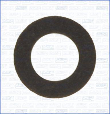AJUSA  00246100 Ölablaßschraube Dichtung Ø: 22mm, Dicke/Stärke: 2mm, Innendurchmesser: 12mm