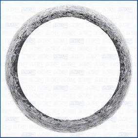 Dichtung, Abgasrohr Ø: 69mm, Innendurchmesser: 54mm mit OEM-Nummer 17451-36010