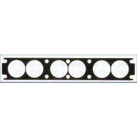AJUSA  01016600 Dichtung, Ansaugkrümmer Dicke/Stärke: 0,35mm