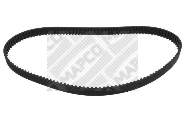MAPCO  43009 Zahnriemen Breite: 22mm