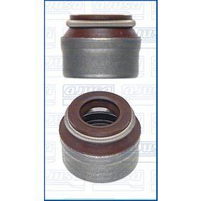 Dichtring, Ventilschaft Höhe: 10mm, Ø: 9,5mm mit OEM-Nummer 75 00 713