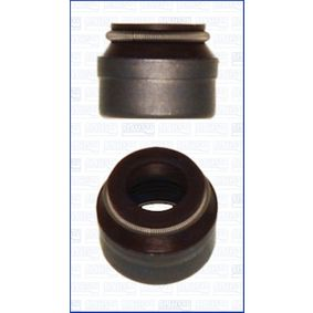 Seal, valve stem Height: 10mm, Ø: 9,5mm with OEM Number 0956 28