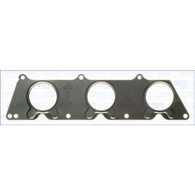 Gasket, exhaust manifold with OEM Number 272 142 0680