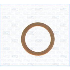 Anello di tenuta, vite di scarico olio Ø: 17mm, Spessore: 1,5mm, Diametro interno: 12mm con OEM Numero MD-070717