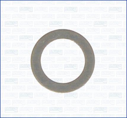 AJUSA  22007400 Tätningsring, oljeavtappningsskruv Ø: 22mm, Tjocklek: 2mm, Innerdiameter: 14,5mm