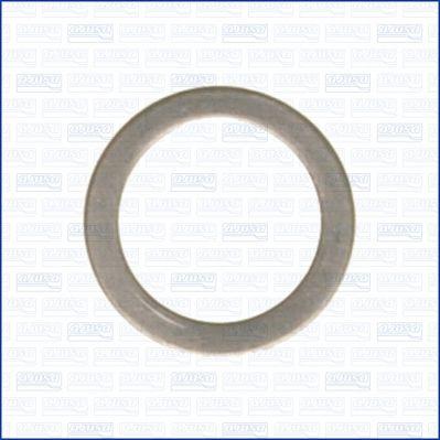 AJUSA  22010400 Ölablaßschraube Dichtung Ø: 31mm, Dicke/Stärke: 2mm, Innendurchmesser: 22mm