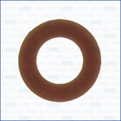AJUSA  23003400 Ölablaßschraube Dichtung Ø: 22mm, Dicke/Stärke: 2mm, Innendurchmesser: 12mm