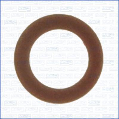 AJUSA  23004000 Ölablaßschraube Dichtung Ø: 21mm, Dicke/Stärke: 2mm, Innendurchmesser: 13mm