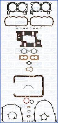 AJUSA  50069900 Kit completo guarnizioni, Motore