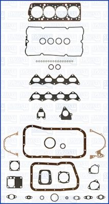 AJUSA  50118300 Kit completo guarnizioni, Motore