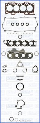 AJUSA  50120700 Kit completo guarnizioni, Motore
