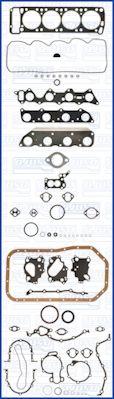 AJUSA  50122300 Kit completo guarnizioni, Motore